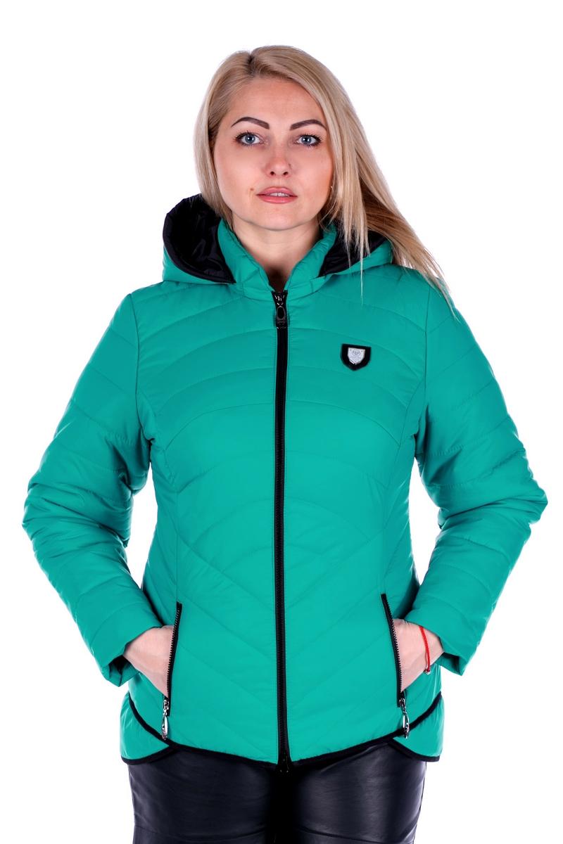 Стильные куртки на весну 2017 женские