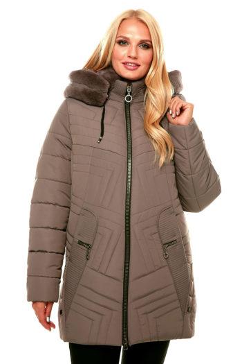 Женская зимняя одежда - Купить куртки 2b195bd90b115