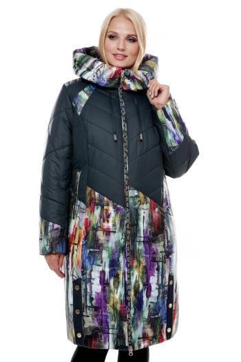 98714180d41a9e Женская зимняя одежда - Купить куртки, пуховики в Харькове